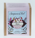 Third Eye Chakra (Ajna) - Yoga Herbal Tea