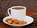 Decaf Chocolate Almond Coffee (Swiss Water Process)