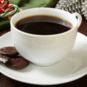 Decaf Chocolate Candy Cane Coffee