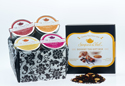 Dessert Tea Sampler Gift - 4 tins