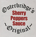 Outerbridge's Sherry Pepper Sauce