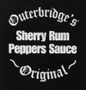 Outerbridge's Sherry Rum Pepper Sauce