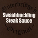 Outerbridge's Swashbuckling Steak Sauce
