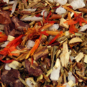 Coconut Macaroon Green Rooibos Tea™